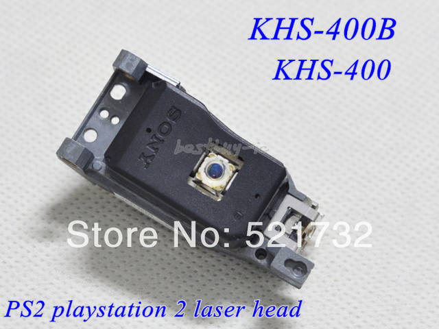KHS-400B laser lens for ps2 30000 console Playstation 2 laser head  part