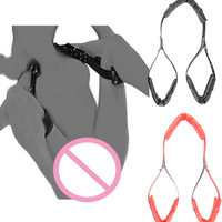 Black Red PU Leather Foot Cuffs Toys BDSM SM Sex Bondage Restraints Kit Sex Toys For Couples Erotic Toys Rope Adult Games