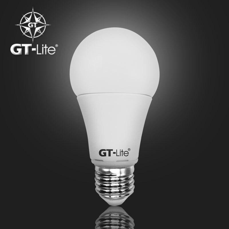 GT-Lite Led Light Bulb 220V 230V E27 8W 10W SMD2835 Aluminum Body Energy Saving LED Lamp GTB7 heart shaped 3d bulb colorful light bulbs firework light e27 bulb led energy saving lamp 3 5w light bulb e27 led smd 2835
