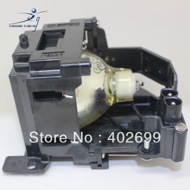 все цены на projector lamp DT00731 for Hitachi CP-HX2075 HX2175 S240 S245 with housing онлайн