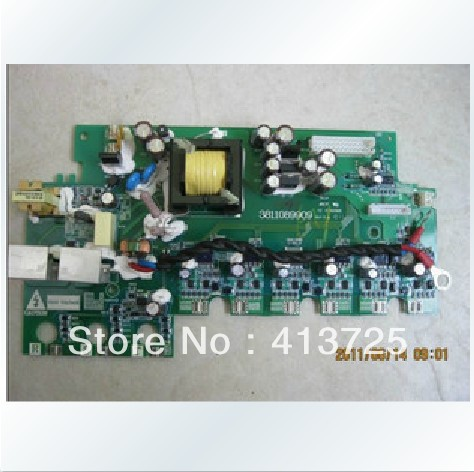 Delta inverter accessories VFD-B/15KW/18.5/22KW/30KW power driver Board gametrix kw 901