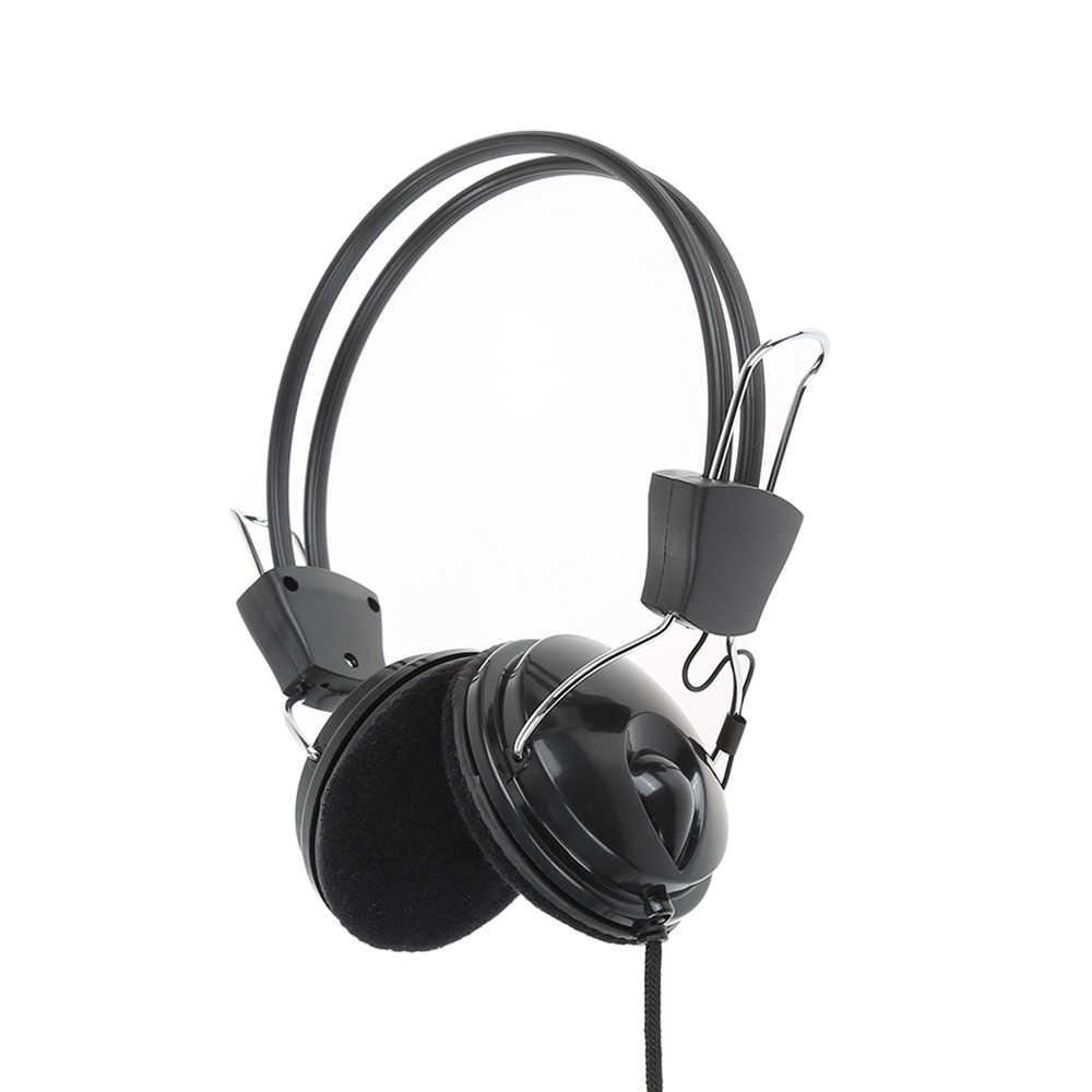 """מוכר ממליץ 3.5 מ""""מ אוזניות משחקי משחק אוזניות אוזניות עם מיקרופון Wired עבור סוני פלייסטיישן 4 PS4/מחשב PC"""