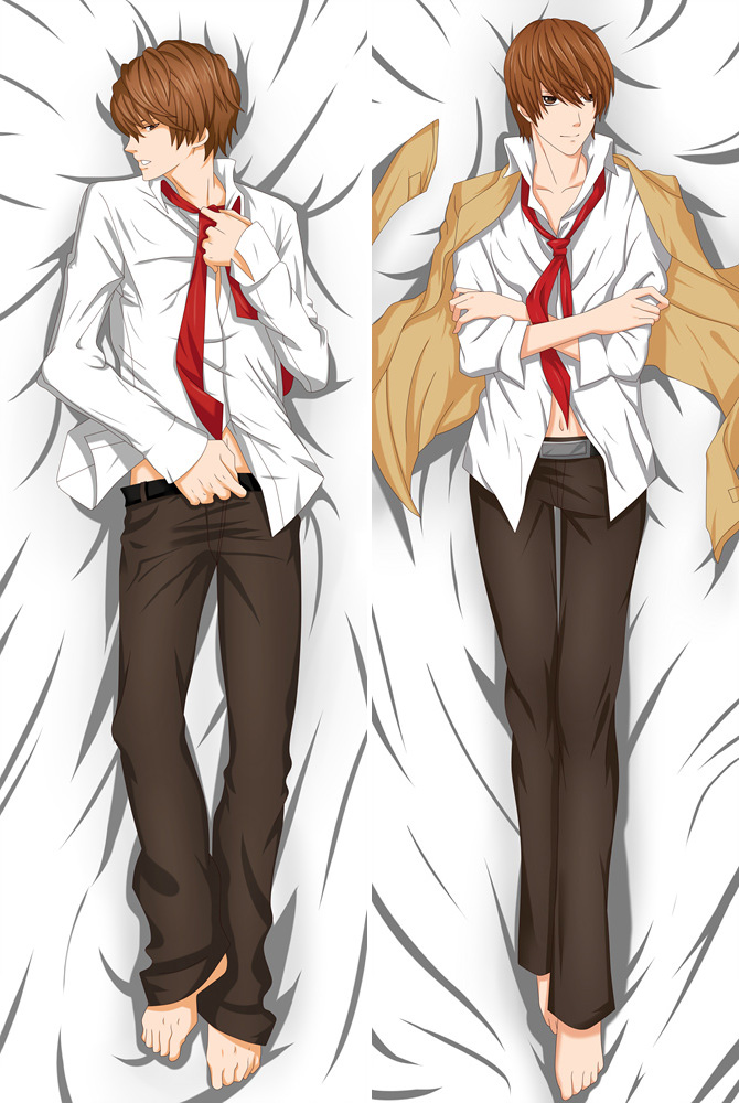 My First Girlfriend Is a Gal Anime Dakimakura Hugging Body Pillow Case Cover
