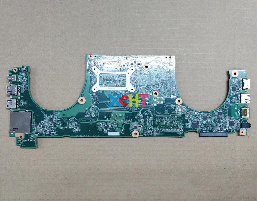 Image 2 - Для Dell Vostro 5480 V5480 CN 0K4J00 0K4J00 K4J00 I3 4005U DAJW8GMB8C1 Материнская плата ноутбука тестирование-in Материнская плата для ноутбука from Компьютер и офис