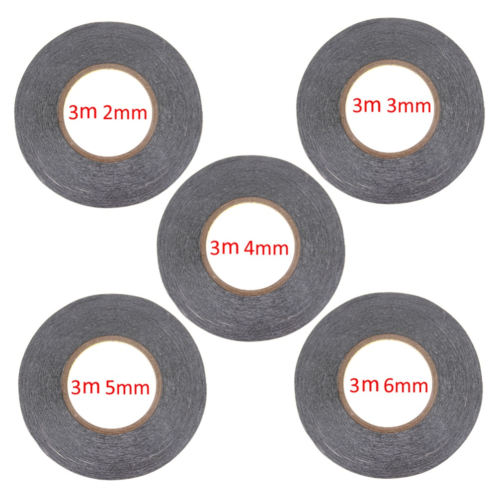 5mm x 50M Double Sided Extremly Strong Tape Adhesive For Mobile Phone LCD