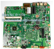 Top quality Original motherboard for Lenovo C325 All-in-one PC mainboard DA0QUDMB6D0 DDR3 Fully tested