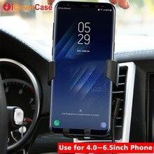 Bezprzewodowy ładowarka do Sony Xperia XZ Premium X Z3 Z5 XZ1 XZ2 kompaktowy XZS uchwyt samochodowy podstawka ładująca QI uchwyt na stojak na telefon akcesoria