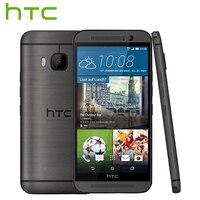 Brand New HTC One M9 M9W 4G LTE Mobile Phone Octa Core 3GB RAM 32GB ROM 5.0 inch 1920x1080 Dual Camera 20MP 2840 mAH SmartPhone