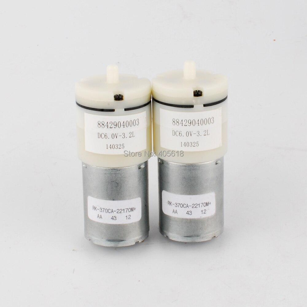 Wholesales 20pcs DC3 7v 12V Vacuum Pump Oxygen pump Quiet Strong Quite Mini Air Pump