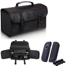 Nintend Switch Protective Guard Case Carrying Messenger Storage Collection Bag For Nintendos NS Console and Accessories
