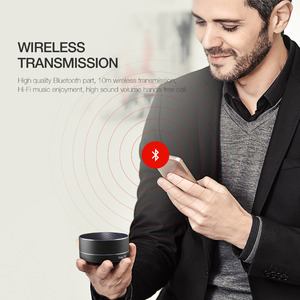 Image 4 - Havit Mini Bluetooth Lautsprecher Super Bass 3D Stereo Lautsprecher drahtlose Tragbare Lautsprecher mit 3,5mm Aux Micro SD Karte M8