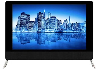 Smart tv LED 19.5 21.5 23.6 27 32 39 43 pouces full hd tv 1080 p avec android smart tv LED télévision