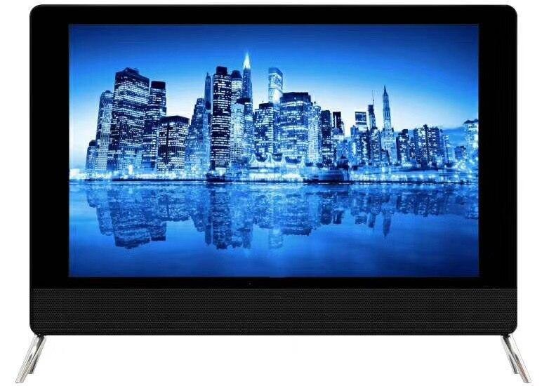 Smart tv LED 19.5 21.5 23.6 27 32 39 43 pouces full hd tv 1080 p avec android smart tv LED télévision