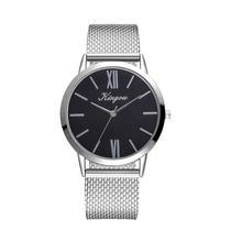 Модные женские часы с кристаллами кожаные кварцевые наручные