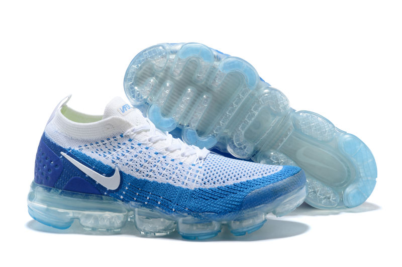 New Arrival Original NIKE Air VaporMax Flyknit 2.0 W Men's Breathable Running