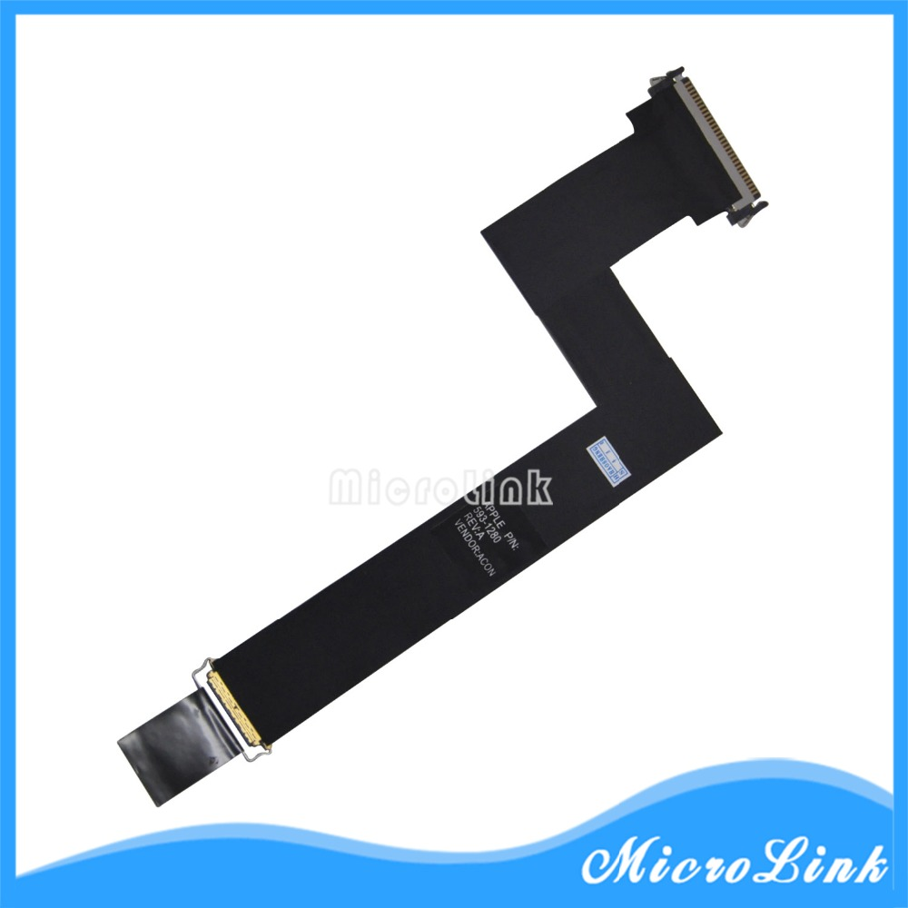New LCD LVDs Screen Cable Display Cable for iMac 21.5
