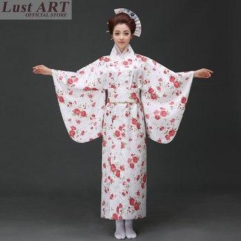 Asia & Pacific Islands Clothing vintage traditional japanese kimonos komono new design japanese traditional kimonos AA058 2