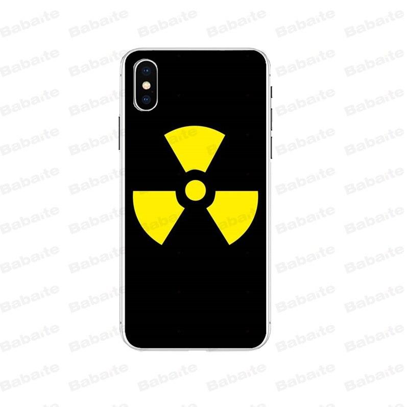 Nuclear bomb logo