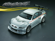 1set M3 E90 1/10 drift RC PC body shell 195 width Transparent clean no painted drift body RC hsp hpi trax Tamiya aluminum magnetic stealth invisible body post mount kit for 1 10 rc touring car drift hsp sakura d3 xis zero s cs hpi tamiya