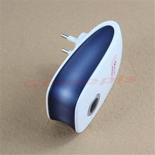 New EU Plug Electronic Ultrasonic Pest Repellent Anti Mosquito Repeller Insect Mouse
