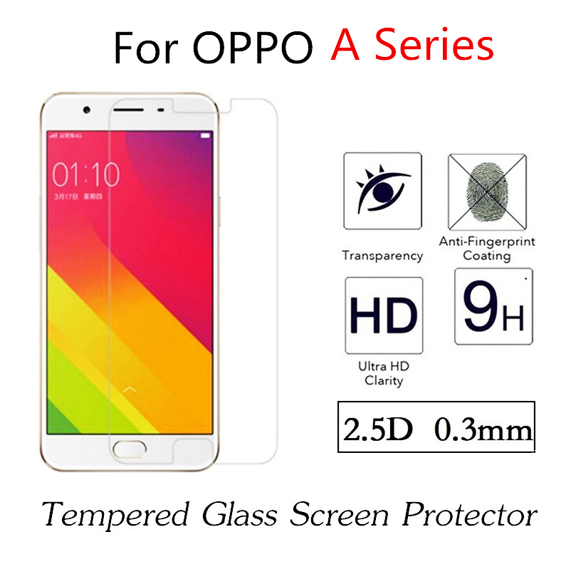 20pcs-2-5D-Tempered-Glass-For-OPPO-A77-A71-A59-A53-A51-A39-A37-A35-Screen