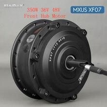 36 В 48 В 350 Вт Электрический велосипед бесщеточный мотор ступицы колеса 26 дюймов-28 дюймов 700с набор для передних колес спицы