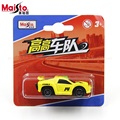 MaiSto 14th running 1:64 Alloy car model toys for children Pocket car Children like the gift
