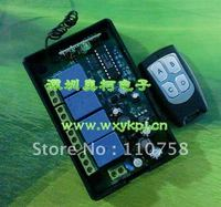 AC220V 4CH Wireless Remote Controls Wireless Remotes Control Switch Remote Light Switch 4 RF Water Pump