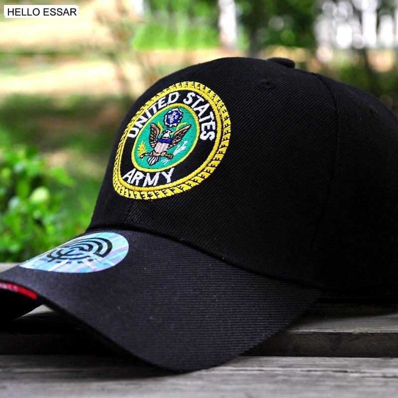 NEW Airborne Men baseball cap snapback women fashioon Mountaineering Golf Sports Hat Cap Outdoors Travel Hats C1168