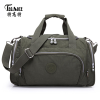 TEGAOTE Men S Travel Bags Carry On Luggage Bags Men Duffel Bags Travel Tote Large Weekend