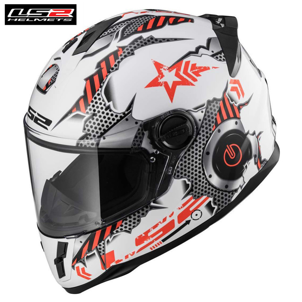 LS2 Junior Helmet Children Kids Open Face Scooter Motorcycle Helmets Casco Casque Small Capacete Enfant Moto