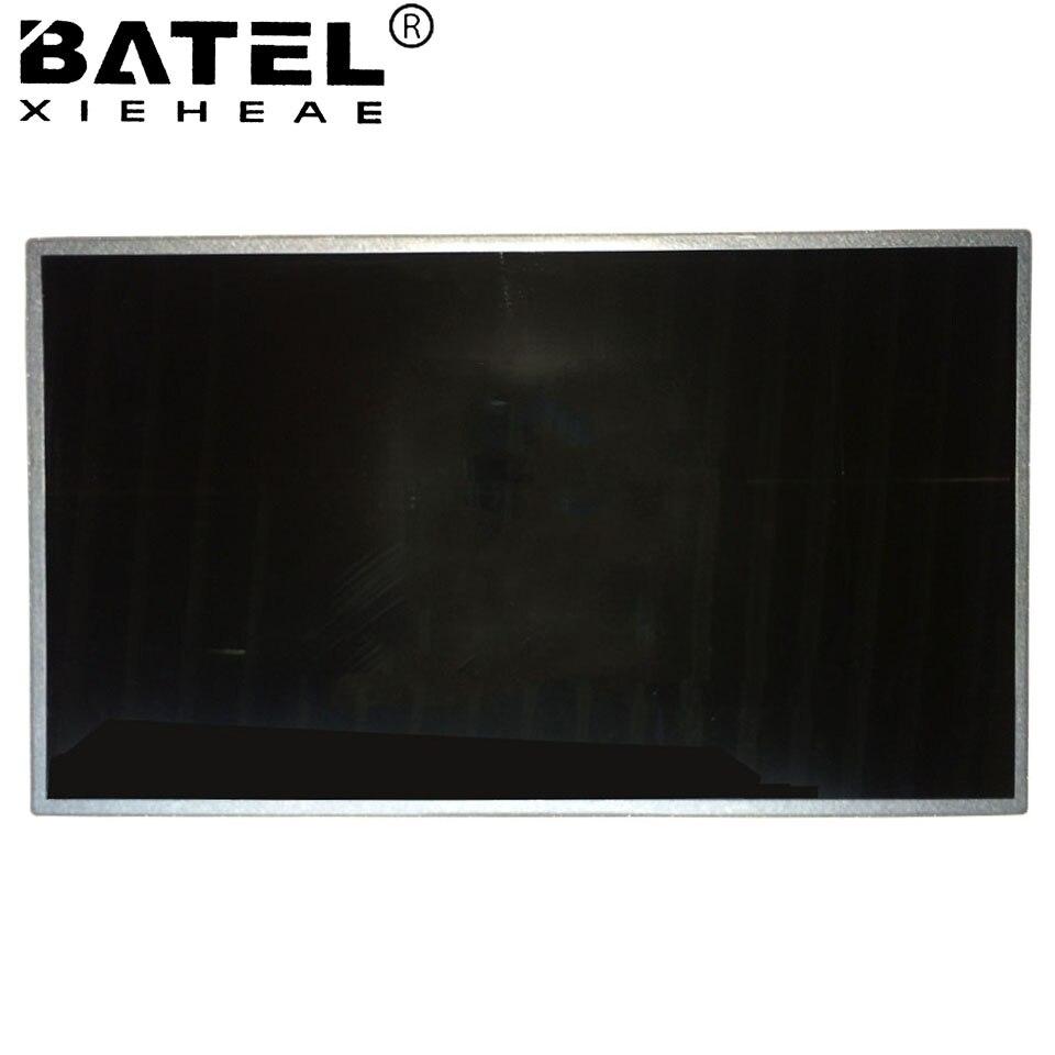 B156XW02 V6  B156XW02 V.6 B156XWO2 V6 B156XW02 (V6)   15.6 Laptop Screen 1366x768 HD Glare LVDS 40pin
