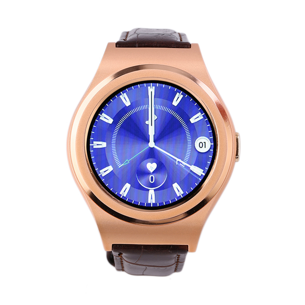 цена на Bluetooth 4.0 Intelligent 1.3 Inch LCD Screen Display Heart Rate Monitor Sport Fitness Smart Watch For Adult&kid Hot Sales