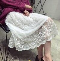 Новинка 2019 года под платье пикантные короткие пикантные слипы для женщин скользящая юбка 9208
