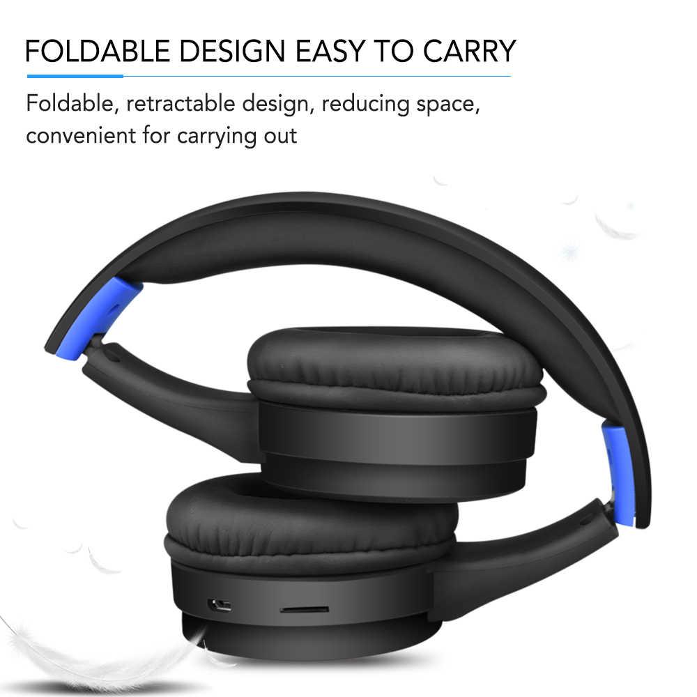 a199c039f5f ... NFUNGYK TR905 auriculares Bluetooth soporte deportivo TF FM radio para  iphone xiaomi ordenador mejor auriculares inalámbricos ...