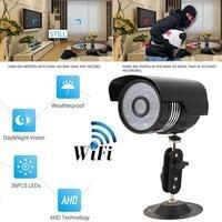 Giantree HD 25fps IP Камера сети видео Беспроводной Wi-Fi Камера инфракрасного ночного видения Радионяня Поддержка TF карты дом безопасным