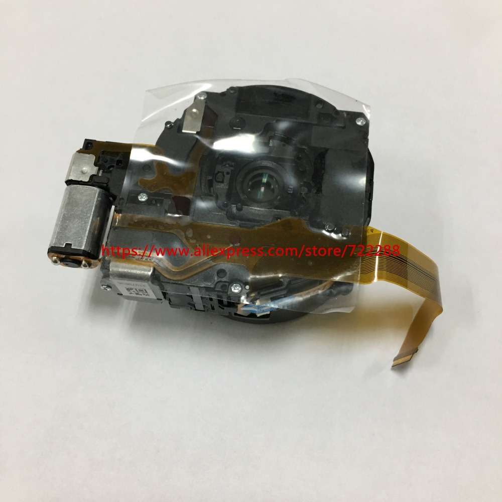 Image 3 - Repair Parts For Sony HX90 HX90V DSC HX90V DSC HX90 DSC WX500 Zoom Lens Assy No CCD Unit Black New 884892401-in Electronics Stocks from Electronic Components & Supplies
