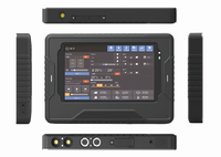 2017 China Industriële Robuuste Tablet PC 7
