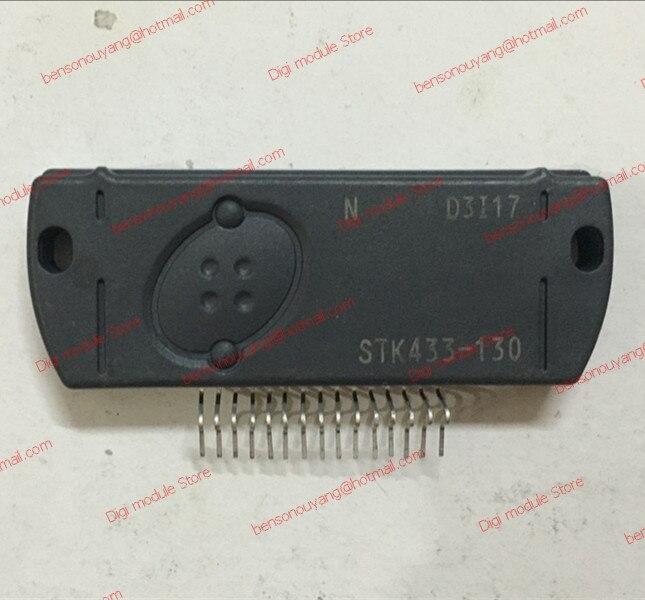STK433-130STK433-130