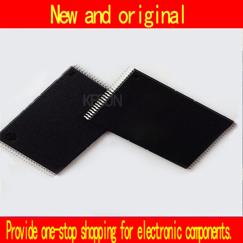 Original 50 PCS/lot TC58NVG0S3HTA00 58NVG0S3HTA00 TC58NVG0S3HTAOO TSOP48 Nouvelle puce-in Écouteurs from Electronique    1