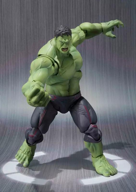 boneco hulk
