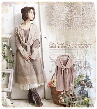 627ba7ea8 Mori girl resmi gece elbisesi abiye vestidos casuales de mujer elbise  patchwork gótico tejido coreano invierno otoño mujeres vestido