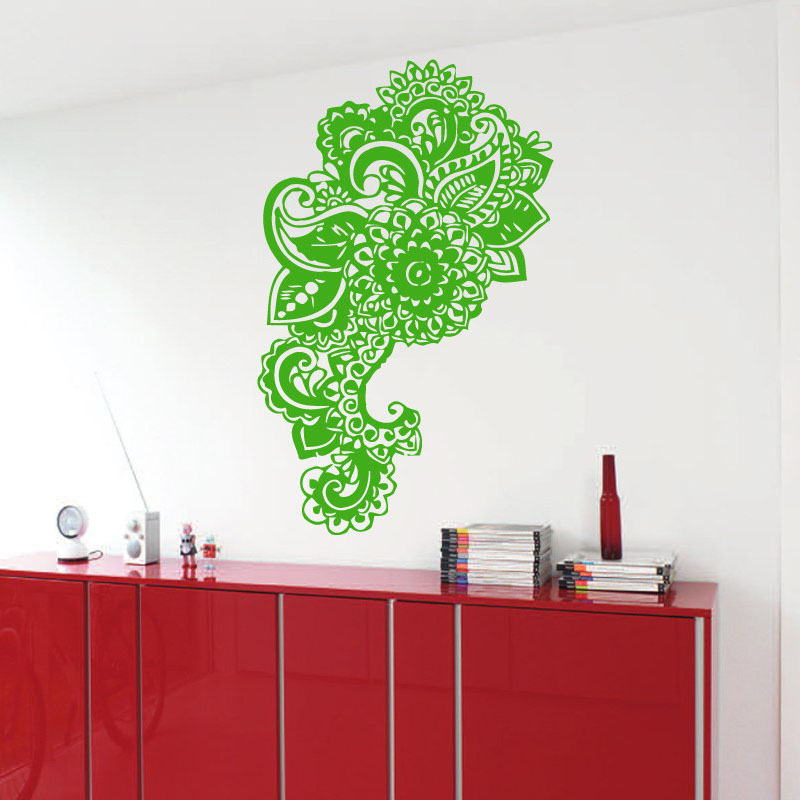 Popular Floral Decals Buy Cheap Floral Decals lots from China