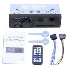 188*58mm coche universal MP3 Bluetooth vintage coche Radio estéreo USB reproductor de coche clásico estéreo de Audio Bluetooth, accesorios del coche