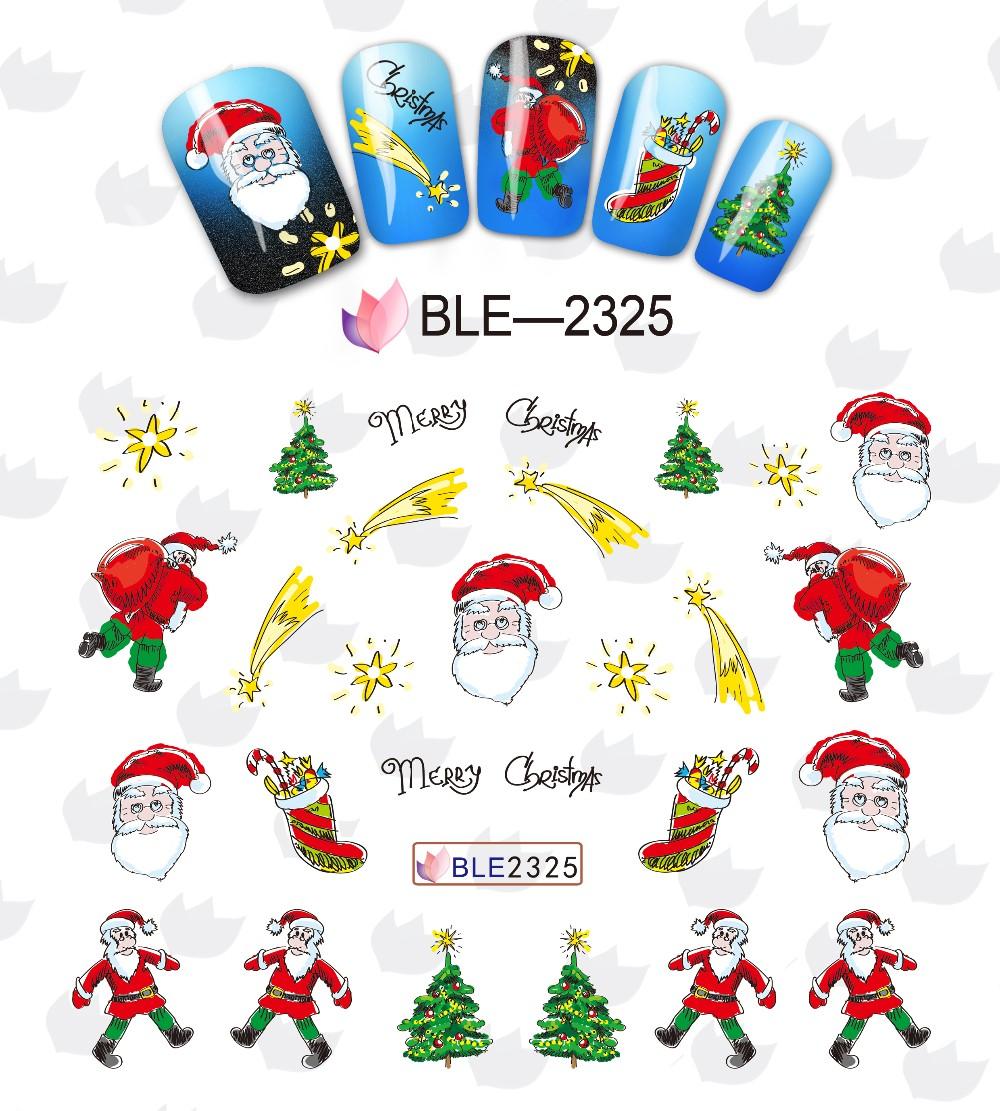BLE2325
