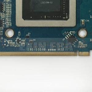 """Image 4 - Utilisé pour NVIDIA GeForce 8800GS 8800 GS carte graphique vidéo 512 mo pour Apple iMac 24 """"A1225 VGA carte 661 4664 2008 an"""