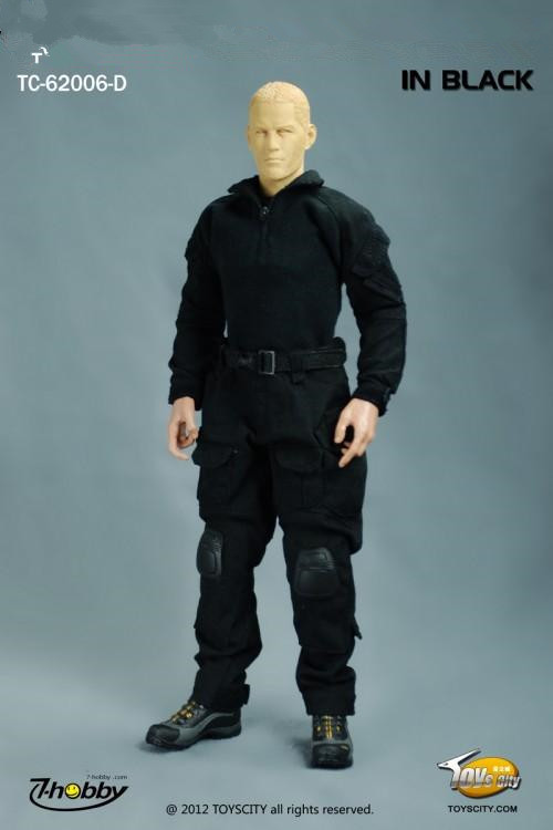 ФОТО 1/6 scale figure doll clothes male COMBAT UNIFORM for 12