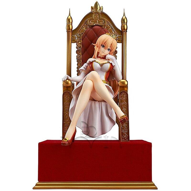 Good Smile Food Wars! Shokugeki No Soma: Erina Nakir PVC Figure Statue no good deed