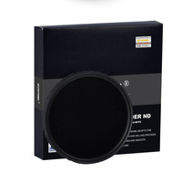Zomei 82mm Ultra Slim HD 18 Layer ND2 400 Multi Coated Neutral Density Fader Variable ND Filter for Canon Nikon Sony Pentax lens