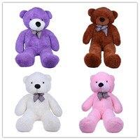 Groothandel 180 cm Teddybeer Knuffel Hoge Kwaliteit En Lage Prijs Gevulde Teddybeer Vakantie/Verjaardag/Valentijn Gift
